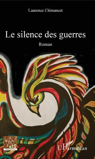 Couverture Le silence des guerres