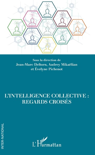 Couverture L'intelligence collective