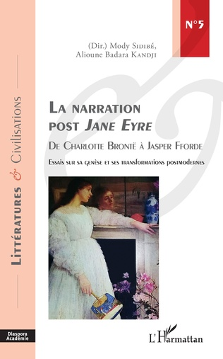 Couverture La narration post Jane Eyre