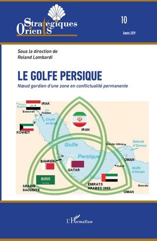 Couverture Le golfe Persique