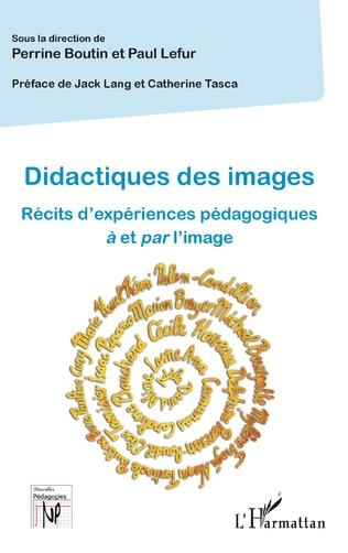 Couverture Didactiques des images