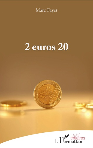 Couverture 2 Euros 20