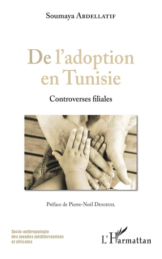 Couverture De l'adoption en Tunisie