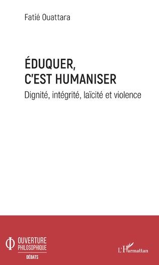 Couverture Eduquer c'est humaniser