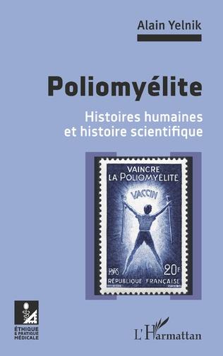 Couverture Poliomyélite