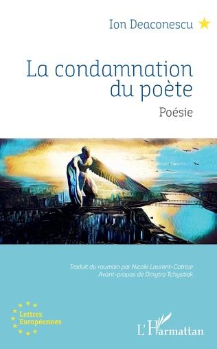 Couverture La Condamnation du poète