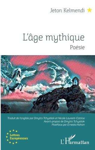 Couverture L'âge mythique