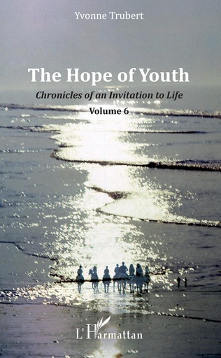 Couverture The Hope of Youth