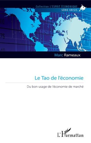 Couverture Le Tao de l'économie