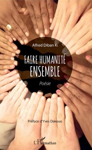 Couverture Faire humanité ensemble