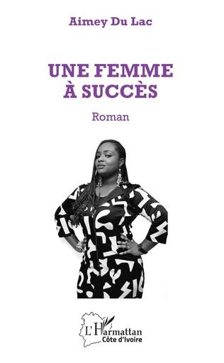 Couverture Une femme à succès