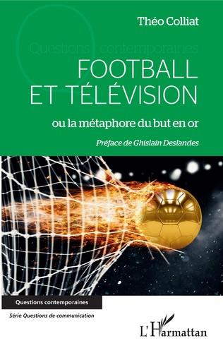 Couverture Football et télévision