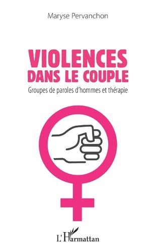 Couverture Violences dans le couple