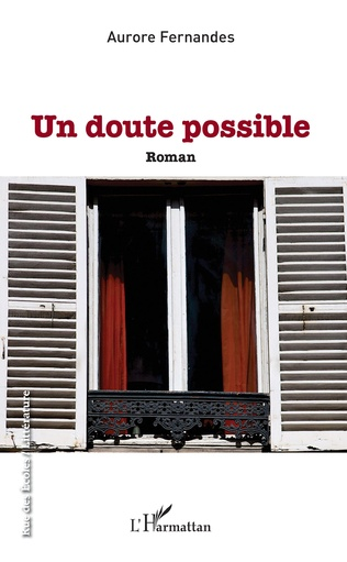 Couverture Un doute possible