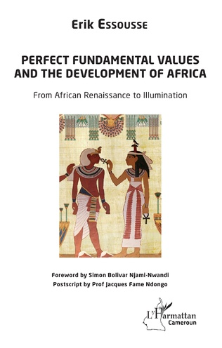 Couverture Perfect fundamental values and the development of Africa