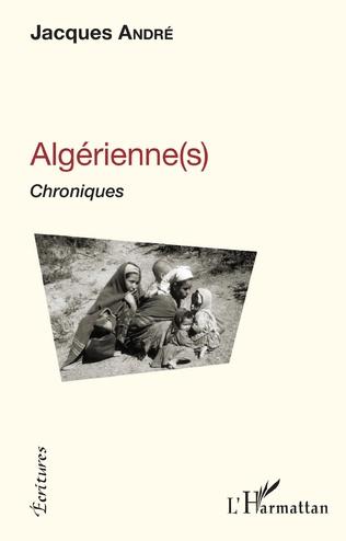 Couverture Algérienne(s)