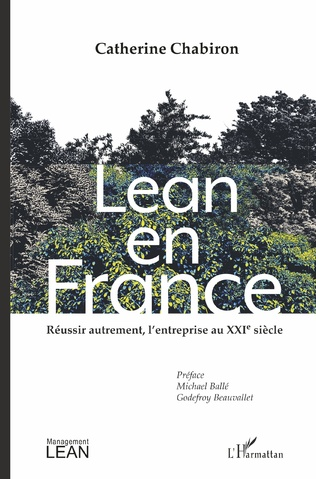 Couverture Lean en France