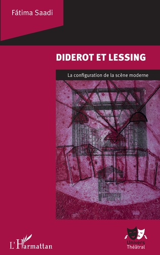 Couverture Diderot et Lessing