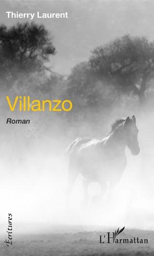 Couverture Villanzo