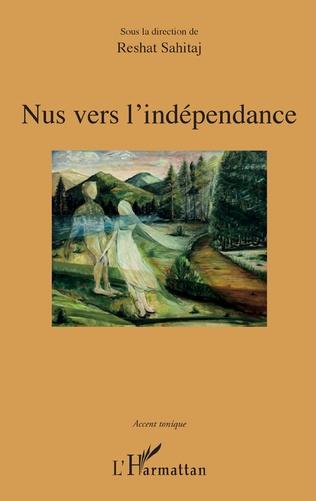 Couverture Nus vers l'indépendance