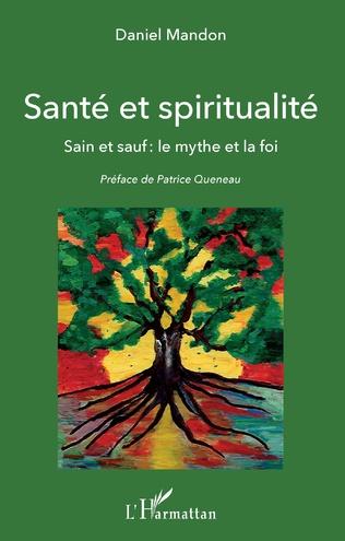 Couverture Santé et spiritualité