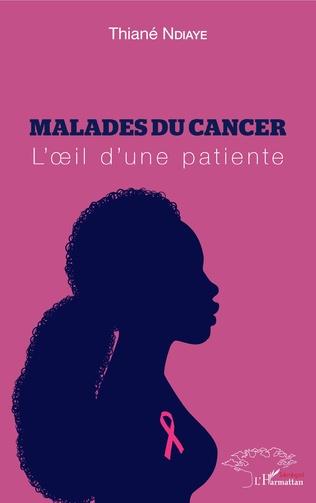 Couverture Malades du cancer