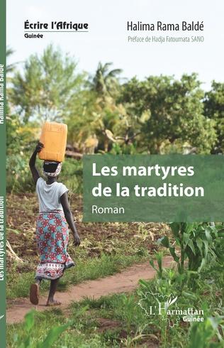 Couverture Les martyres de la tradition