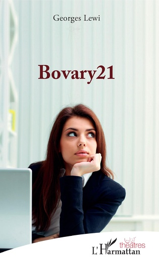 Couverture Bovary21