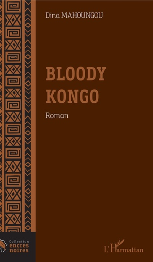 Couverture Bloody Kongo