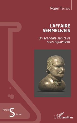 Couverture L'Affaire Semmelweis