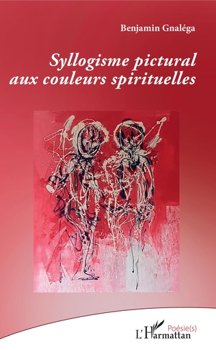 Couverture Syllogisme pictural aux couleurs spirituelles