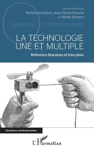 Couverture La technologie une et multiple