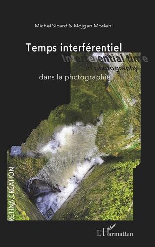 Couverture Temps interférentiel dans la photographie