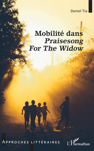 Couverture Mobilité dans Praisesong For The Widow
