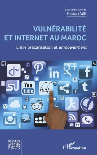 Couverture Vulnérabilité et internet au Maroc