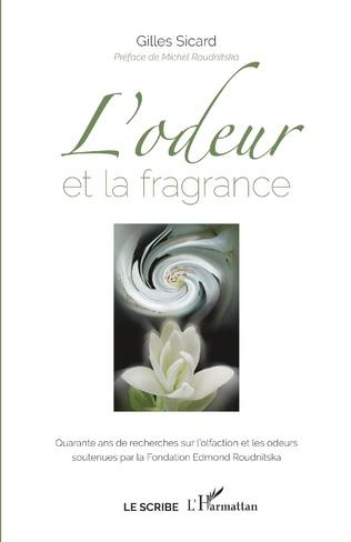 Couverture L'odeur et la fragrance