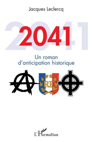 Couverture 2041