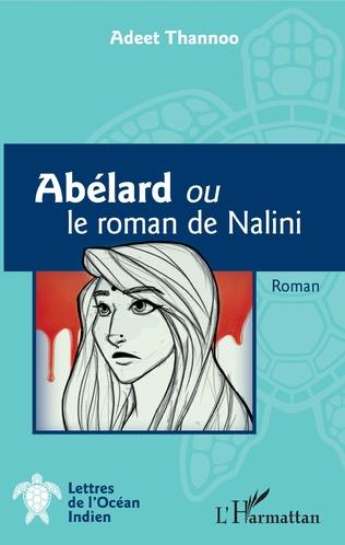 Couverture Abélard ou le roman de Nalini