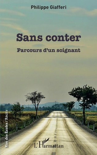 Couverture Sans conter