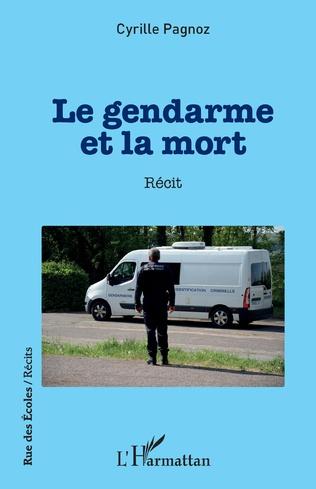 Couverture Le gendarme et la mort