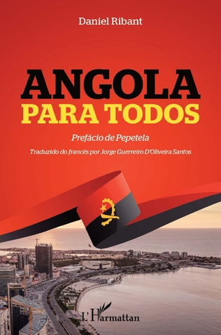 Couverture Angola para todos