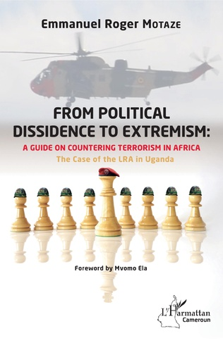 Couverture From political dissidence to extremism : a guide on countering terrorism in Africa