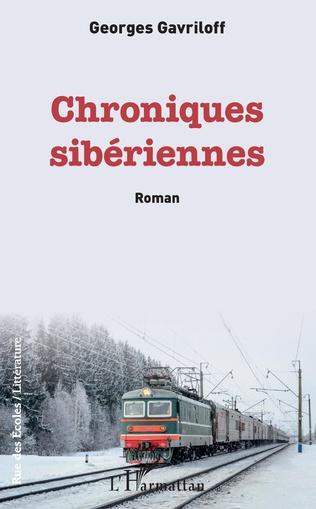 Couverture Chroniques sibériennes