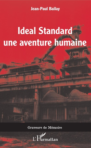 Couverture Ideal Standard