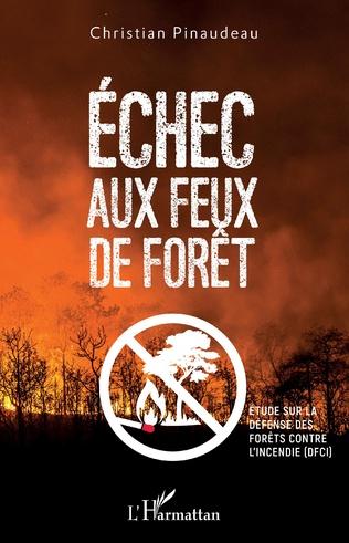 Couverture Echec aux feux de forêt