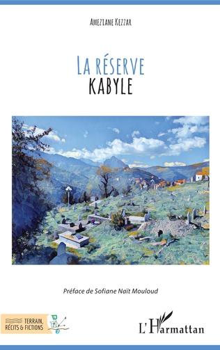 Couverture La réserve kabyle