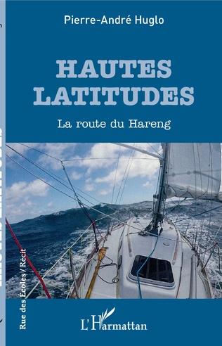 Couverture Hautes latitudes