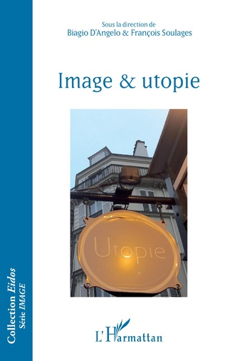 Couverture Image et utopie