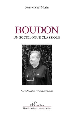 Couverture Boudon