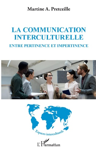 Couverture La communication interculturelle